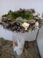 ideja,vaza-kao-stalak-za-adventski-vijenčić