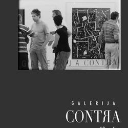 Galerija Contra otvara ovogodišnju izložbenu sezonu...