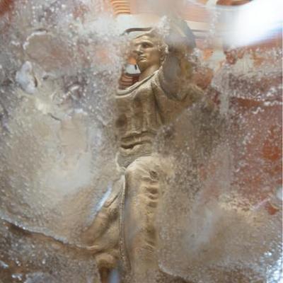 Alana Kajfež – Prisutnost mirnih voda
