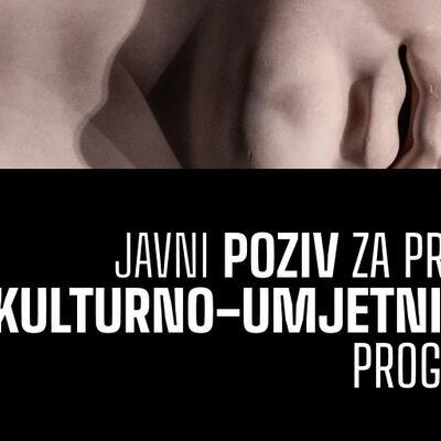 Murai: Javni poziv za društveno-kulturne i umjetničke programe 2021.