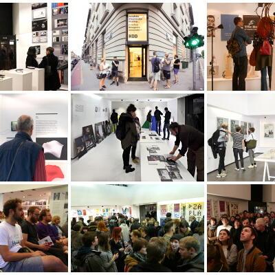 Natječaj za izlaganje u HDD galeriji u izložbenoj sezoni 2022.