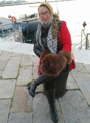 Ljiljana Kostić - Vilma