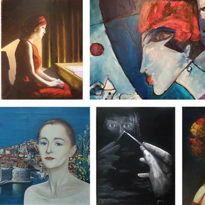 Izložba ''Portret / autoportret – transformacije identiteta''