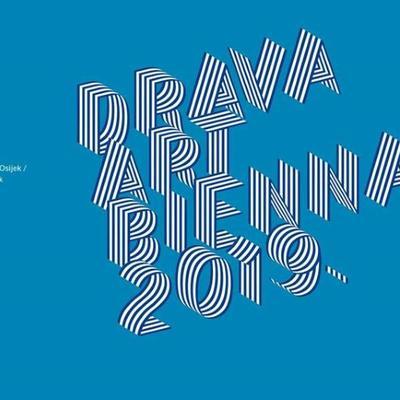 Drava Art Biennale 2019. (DAB '19.)