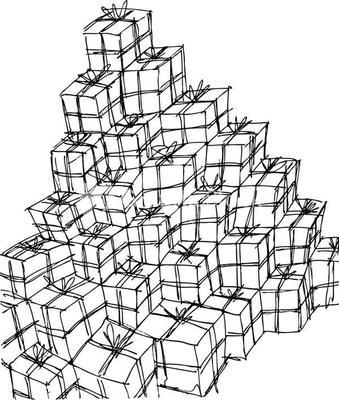 Mišak, Icke i kutijice naših svjetova