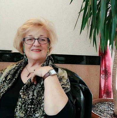 Rosanda Savcic