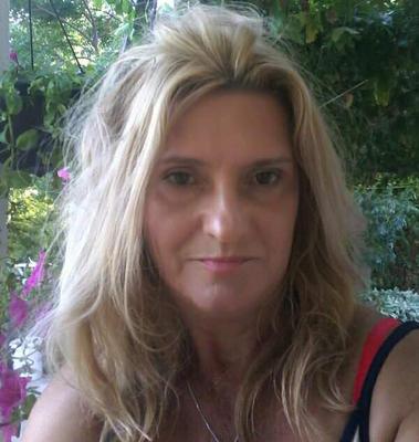 Sanja Dusevic Popovic