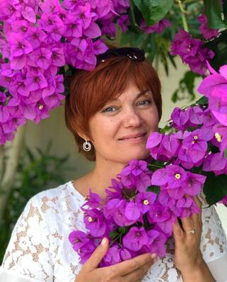 Vita Kravchenia-Naglich