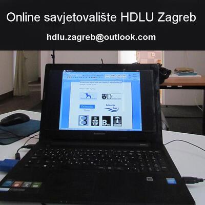 HDLU Zagreb otvara svoje Savjetovalište za sve likovne umjetnike u Hrvatskoj